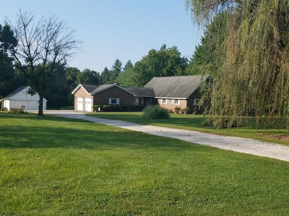 5 bed 3 bath Single Family at 1840 MOUNT PLEASANT RD LOOGOOTEE, IN, 47553 is for sale at 170k - 1 of 13