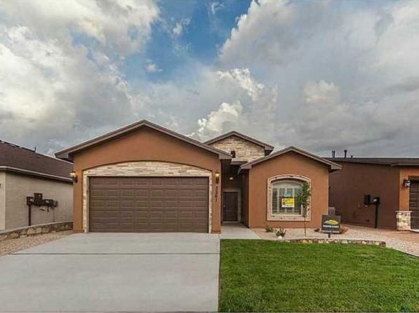 3 bed 2 bath Single Family at 113 N Stoneside Dr El Paso, TX, 79928 is for sale at 163k - 1 of 25