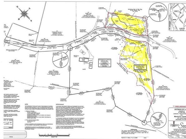null bed null bath Vacant Land at 00 Gile Way Lebanon, ME, 04027 is for sale at 30k - 1 of 2
