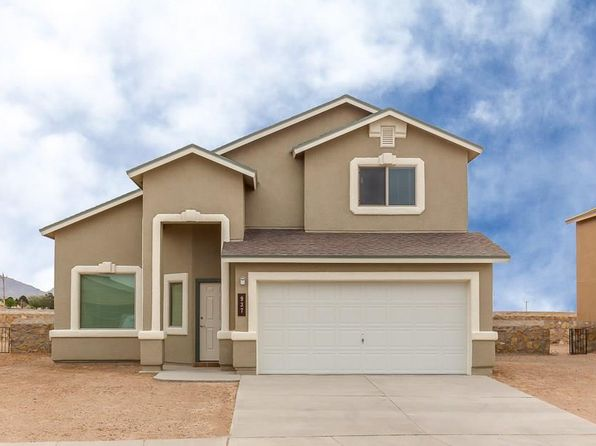 4 bed 3 bath Single Family at 11269 Cielo Mar Dr El Paso, TX, 79927 is for sale at 161k - 1 of 21
