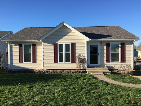 5 bed 2 bath Single Family at 105 Ray Ct Lawrenceburg, KY, 40342 is for sale at 141k - 1 of 41