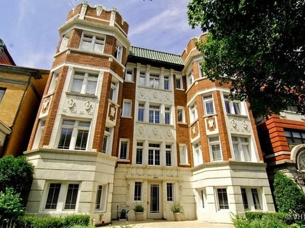 2 bed 2 bath Condo at 4550 N Malden St Chicago, IL, 60640 is for sale at 295k - 1 of 20