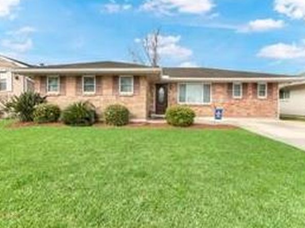 3 bed 2 bath Single Family at 4308 Green Acres Rd Metairie, LA, 70003 is for sale at 235k - 1 of 10