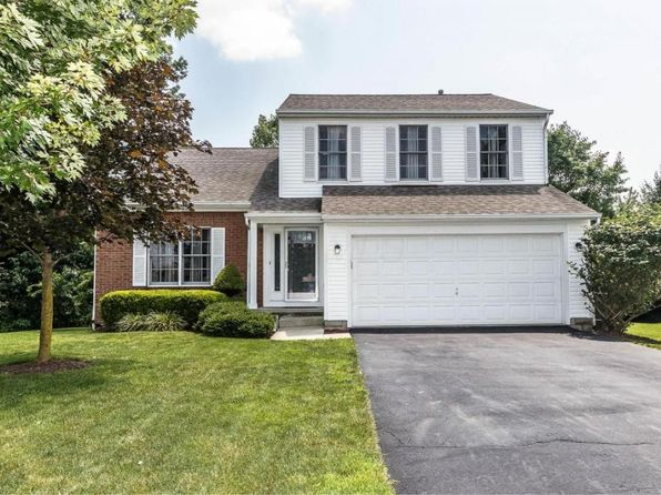 4 bed 3 bath Single Family at 5394 Bullfinch Dr Westerville, OH, 43081 is for sale at 273k - 1 of 50