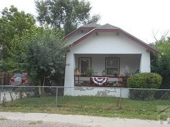 3 bed 2 bath Multi Family at 1620 E 8th St Pueblo, CO, 81001 is for sale at 80k - 1 of 9