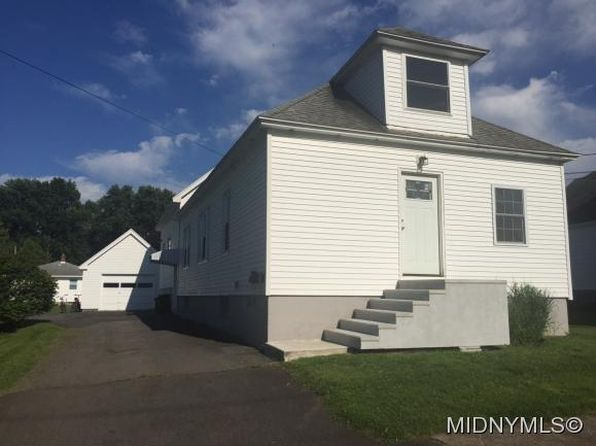6 bed 4 bath Multi Family at 26 6th St Yorkville, NY, 13495 is for sale at 160k - 1 of 13