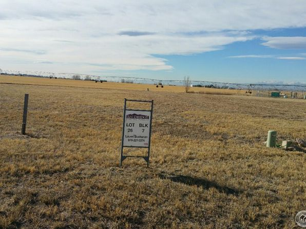 null bed null bath Vacant Land at 2126 Blue Ridge Dr Severance, CO, 80615 is for sale at 125k - 1 of 5