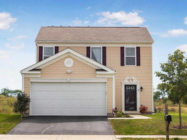 3 bed 2.5 bath Single Family at 49 Henderson Ln South Bloomfield, OH, 43103 is for sale at 160k - 1 of 32