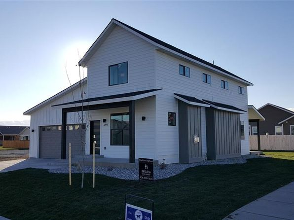 3 bed 2.5 bath Single Family at 3194 Flurry Ln Bozeman, MT, 59718 is for sale at 398k - 1 of 25