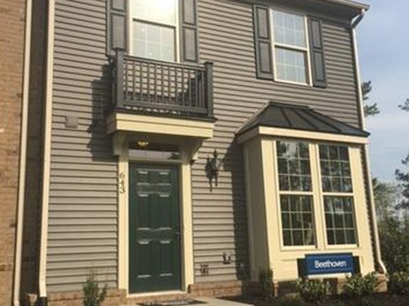 3 bed 2.1 bath Condo at 4319 Cottage Rose Ln Richmond, VA, 23223 is for sale at 181k - google static map