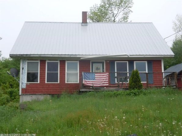 2 bed 1 bath Single Family at 14 Biron Rd Sumner, ME, 04292 is for sale at 50k - 1 of 11