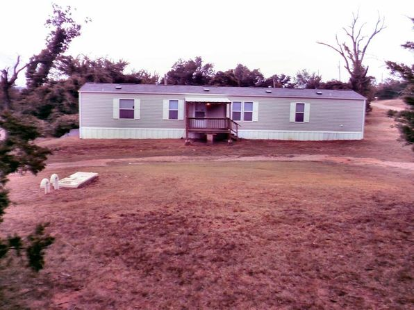 3 bed 2 bath Mobile / Manufactured at 19551 Tealwood Rd Newalla, OK, 74857 is for sale at 50k - 1 of 17