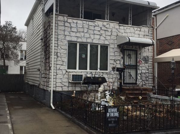3 bed 3 bath Single Family at 2352 E 23RD ST BROOKLYN, NY, 11229 is for sale at 850k - google static map
