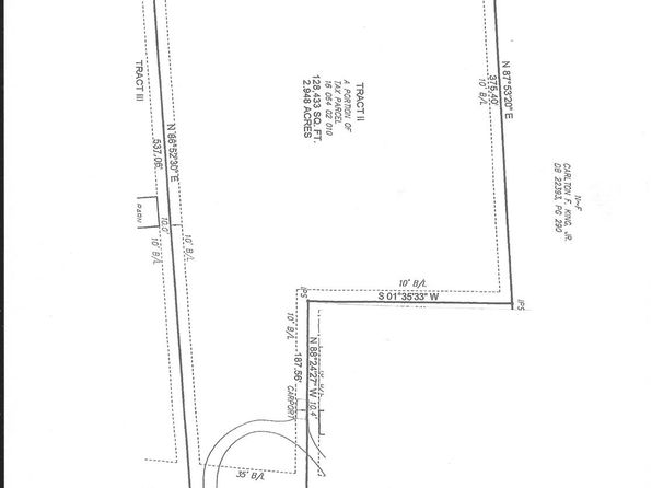 null bed null bath Vacant Land at 0 King Rd Ll 64 Ii Stone Mountain, GA, 30088 is for sale at 65k - google static map