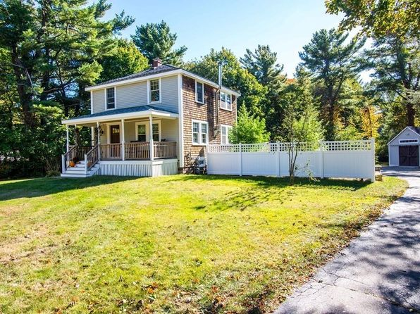 3 bed 2 bath Single Family at 251 Beaver Dam Rd Scituate, MA, 02066 is for sale at 500k - 1 of 23