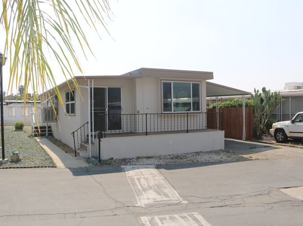 1 bed 2 bath Mobile / Manufactured at 44725 State Hwy 74 Hemet, CA, 92544 is for sale at 18k - 1 of 40
