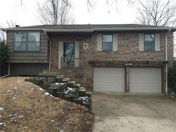 3 bed 2 bath Single Family at 2504 NW OXFORD DR BLUE SPRINGS, MO, 64015 is for sale at 150k - 1 of 25