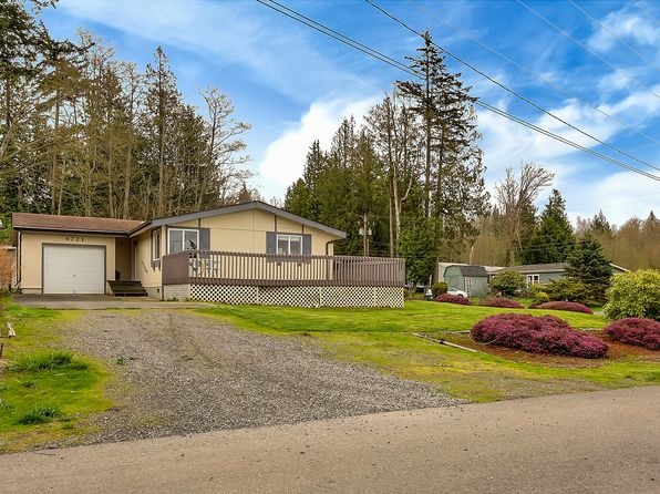 3 bed 2 bath Mobile / Manufactured at 4721 Neptune Cir Ferndale, WA, 98248 is for sale at 215k - 1 of 20
