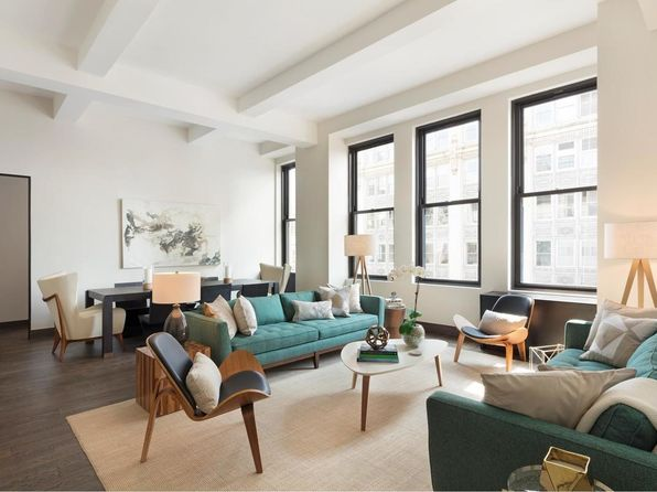 3 bed 3 bath Condo at 254 Park Ave S New York, NY, 10010 is for sale at 3.85m - 1 of 11