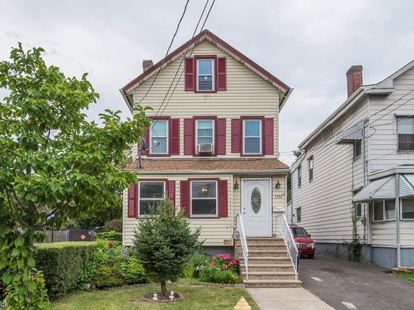 3 bed 2 bath Single Family at 1931 Montgomery St Rahway, NJ, 07065 is for sale at 220k - 1 of 15