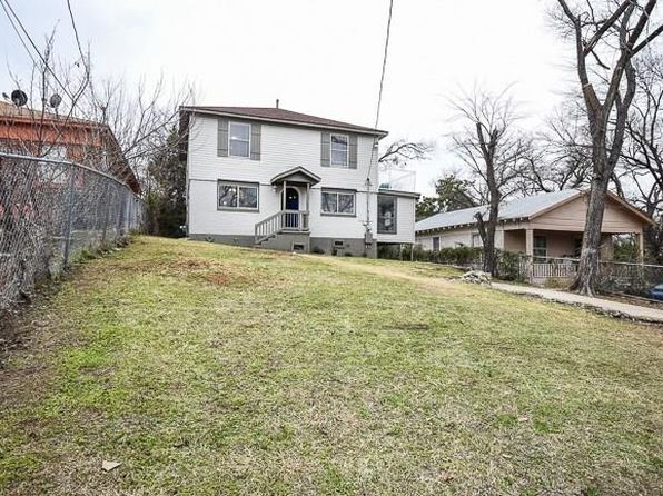 4 bed 2 bath Single Family at 931 HARLANDALE AVE DALLAS, TX, 75216 is for sale at 240k - 1 of 26