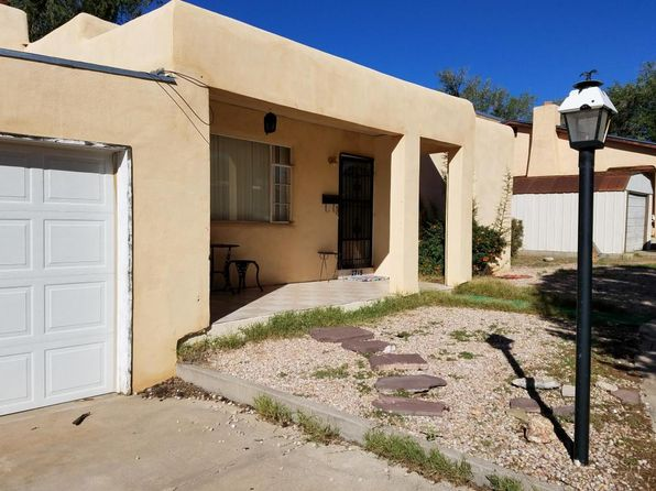 2 bed 1 bath Single Family at 2715 San Joaquin Ave SE Albuquerque, NM, 87106 is for sale at 125k - 1 of 15