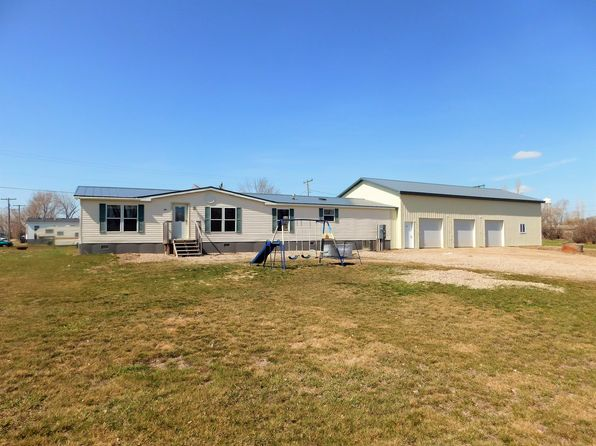 3 bed 2 bath Single Family at 875 Campbell Ave Lansford, ND, 58750 is for sale at 139k - 1 of 24