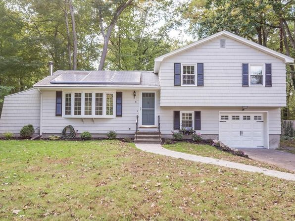 3 bed 1 bath Single Family at 21 Rexhame St North Billerica, MA, 01862 is for sale at 400k - 1 of 28