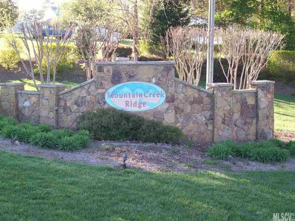 null bed null bath Vacant Land at 3142 Mountain Creek Dr Sherrills Ford, NC, 28673 is for sale at 30k - 1 of 7