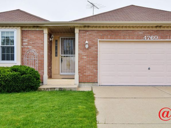 3 bed 2 bath Single Family at 4760 Sunflower Ln Hoffman Estates, IL, 60192 is for sale at 262k - 1 of 10