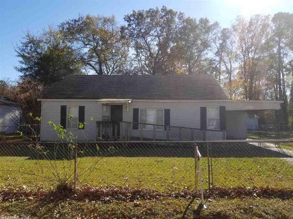 3 bed 2 bath Single Family at 7809 W 45th St Little Rock, AR, 72204 is for sale at 73k - 1 of 13