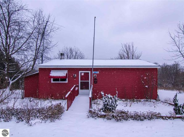 2 bed 1 bath Single Family at 16579 VIADUCT RD COPEMISH, MI, 49625 is for sale at 58k - 1 of 27