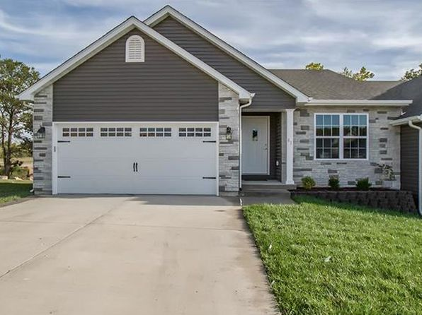 2 bed 2 bath Condo at 62 Jackson Cir Festus, MO, 63028 is for sale at 170k - 1 of 23