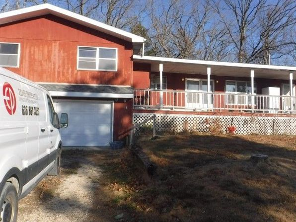 4 bed 2 bath Single Family at 3929 Lake Shore Dr New Haven, MO, 63068 is for sale at 50k - 1 of 6