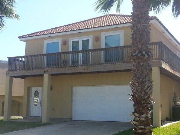 3 bed 3 bath Single Family at 117 E Acapulco St South Padre Island, TX, 78597 is for sale at 330k - 1 of 23
