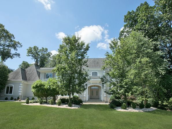 7 bed 8 bath Single Family at 4 Lexington Dr Warren, NJ, 07059 is for sale at 1.43m - 1 of 26
