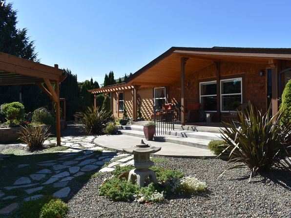 3 bed 2 bath Mobile / Manufactured at 501 N 1st St Creswell, OR, 97426 is for sale at 319k - 1 of 32