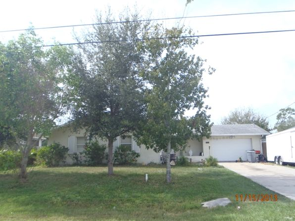 4 bed 2 bath Single Family at 5601 Seagrape Dr Fort Pierce, FL, 34982 is for sale at 190k - google static map