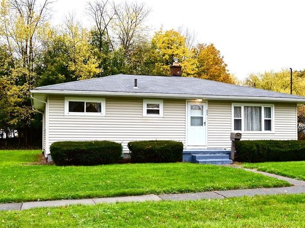 3 bed 2 bath Single Family at 151 Donovan St Mogadore, OH, 44260 is for sale at 124k - 1 of 17