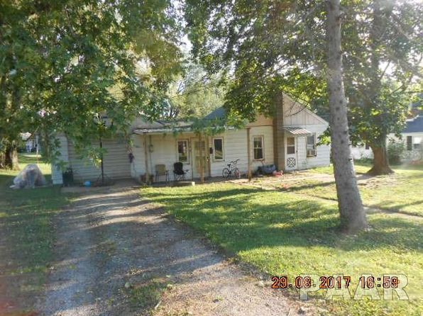 1 bed 1 bath Single Family at 724 German St Lacon, IL, 61540 is for sale at 39k - 1 of 5