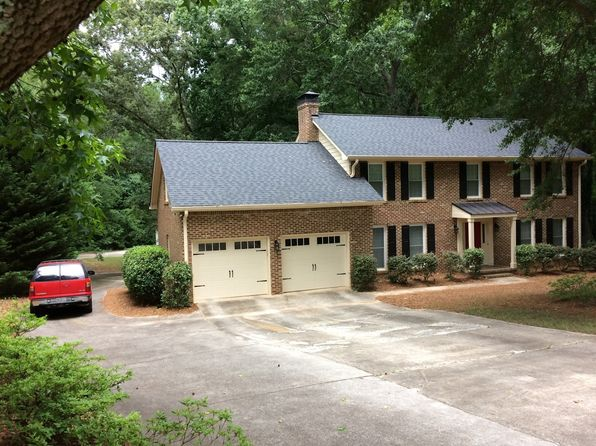 4 bed 3 bath Single Family at 20 CAMP DR CARROLLTON, GA, 30117 is for sale at 274k - 1 of 37