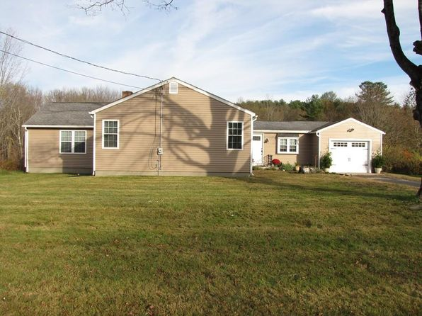 4 bed 2 bath Single Family at 52 Brookfield Rd Brimfield, MA, 01010 is for sale at 270k - 1 of 20