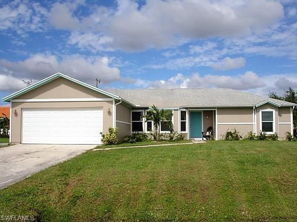 3 bed 2 bath Single Family at 1125 NW 14th St Cape Coral, FL, 33993 is for sale at 185k - 1 of 16
