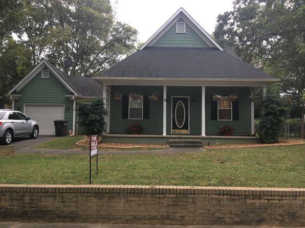 3 bed 3 bath Single Family at 5 South Ave Cartersville, GA, 30120 is for sale at 205k - google static map