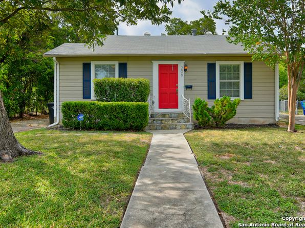 3 bed 1 bath Single Family at 206 W Mandalay Dr San Antonio, TX, 78212 is for sale at 230k - 1 of 20