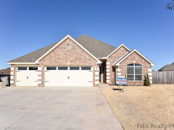 4 bed 2 bath Single Family at 10 Prairie Lace Ct Wichita Falls, TX, 76310 is for sale at 295k - 1 of 28