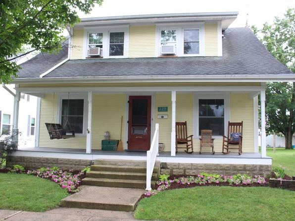 4 bed 1 bath Single Family at 229 E Columbus St West Liberty, OH, 43357 is for sale at 145k - 1 of 23
