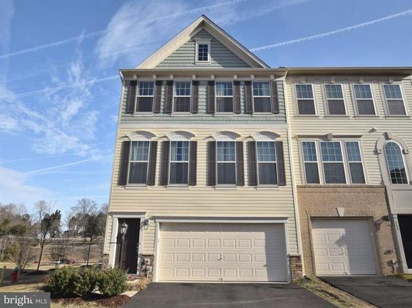 4 bed 4 bath Townhouse at 155 Royal Ct Warrenton, VA, 20186 is for sale at 375k - 1 of 24