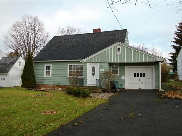 4 bed 2 bath Single Family at 811 Nottingham Rd Syracuse, NY, 13224 is for sale at 153k - 1 of 36