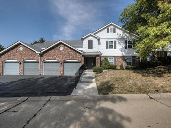 2 bed 2 bath Condo at 4319 Sunridge Dr Saint Louis, MO, 63125 is for sale at 115k - 1 of 21